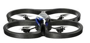 Parrot's A.R.Drone