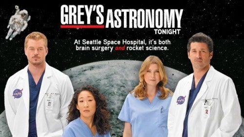 Grey's Astronomy