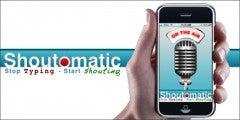 ShoutOmatic