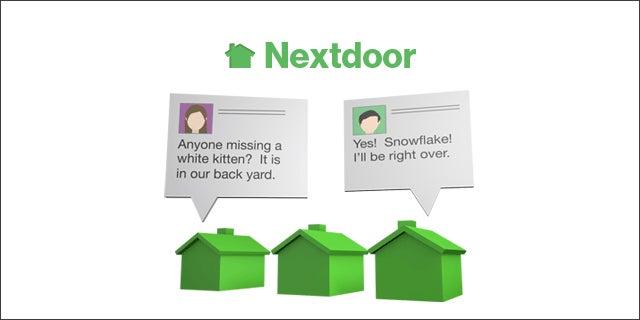 sc 1 th 159 & Nextdoor: Turning Neighborhoods into Social Networks