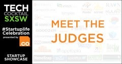 Meet The Judges - SXSW 2012