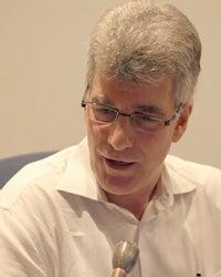 Jeff Janer Springpad