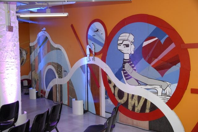 chicago coworking space