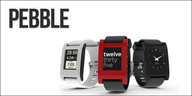 smart watch like pebble