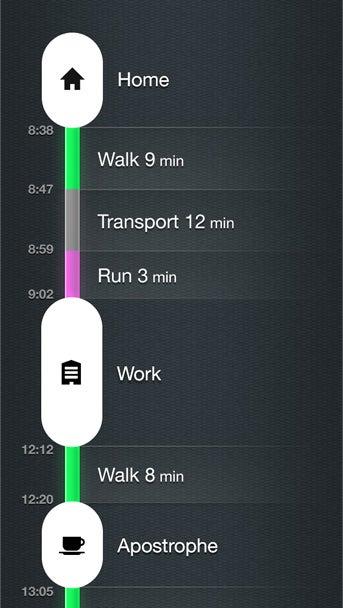 run tracking app