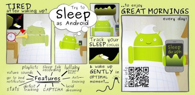 sleep apps for android