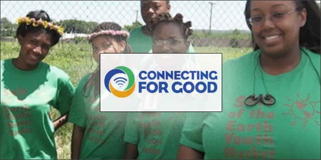 Wifi in Low-Income Communities, Thanks to Connecting for Good