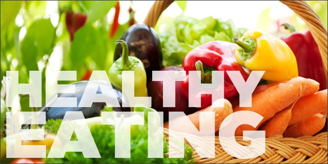 healthy eating for the healthy entrepreneur