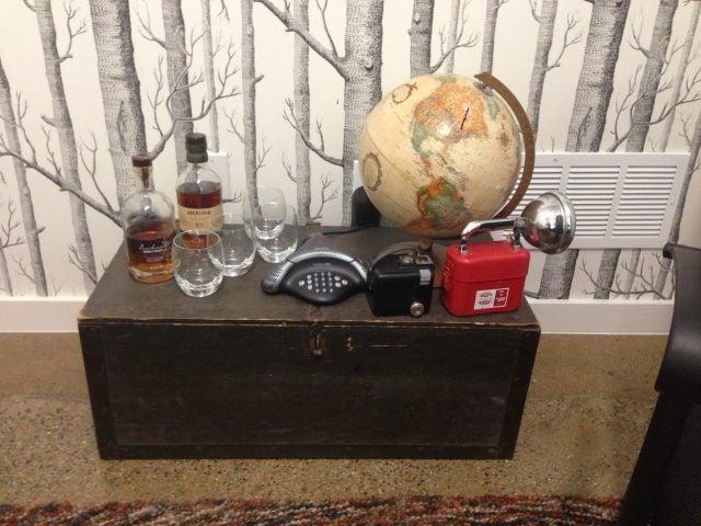 Motivation - whisky