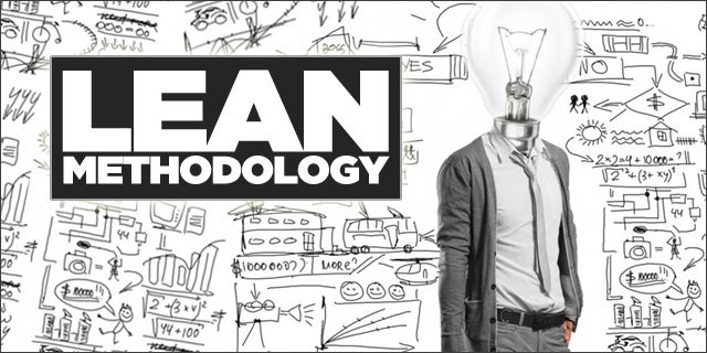 Lean methodology: Building a product company with the lessons of Steve Blank & Eric Ries