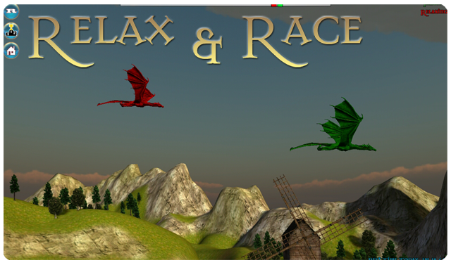 PIP - Relax and Race