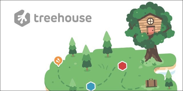 Treehouse Launches iPad App, Apple Prohibits Android Lessons