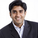 Anupam Singhal, CEO and Co-Founder, Monaeo