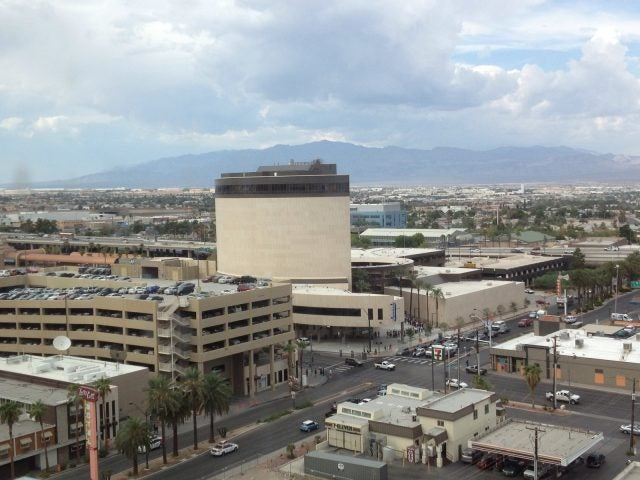 Zappos HQ From Above