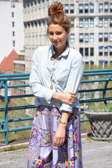 Alexis Wolfer 2013