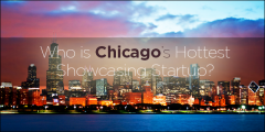 who is chicago's hottest startup