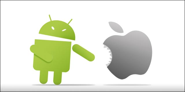 Ios Vs Android App Development And Consumer Experience