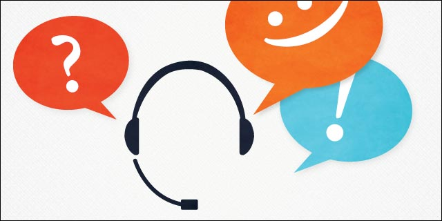 how to thank customer support