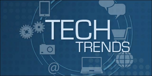 6 Technology Trends To Keep An Eye On This Year