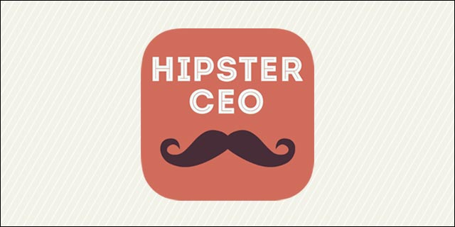 I Played Hipster CEO And My Startup Got Acquired for Only