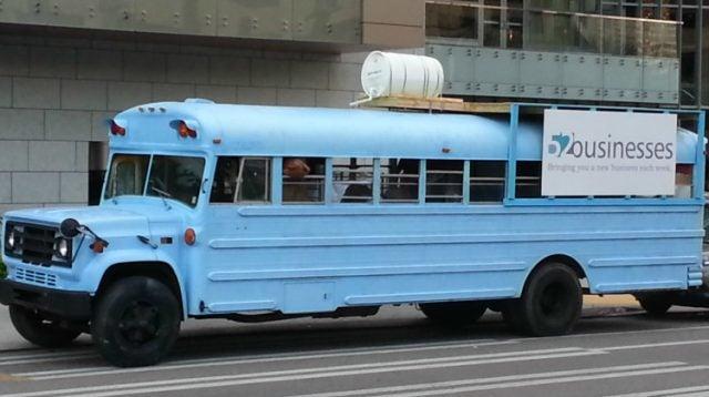 Bob the Bus