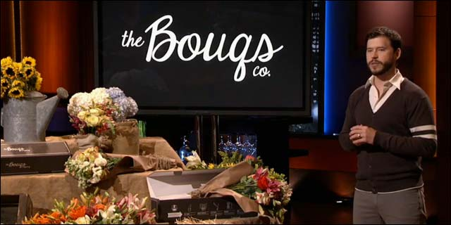 The Bouqs Comes Up Empty On Shark Tank But They Re Still