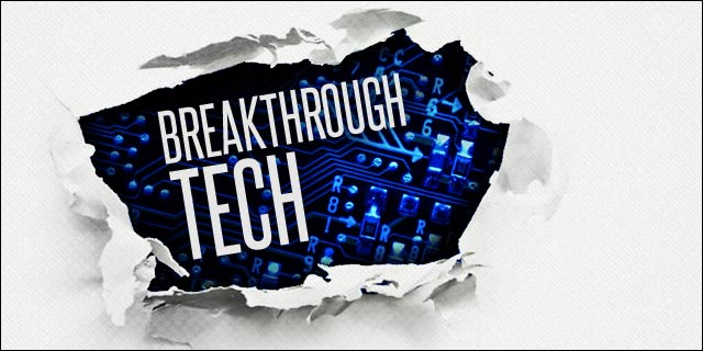 Breakthroughs In Technology What To Expect For The Future