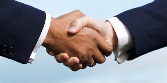 Tech Partnerships: An Essential Part of Business