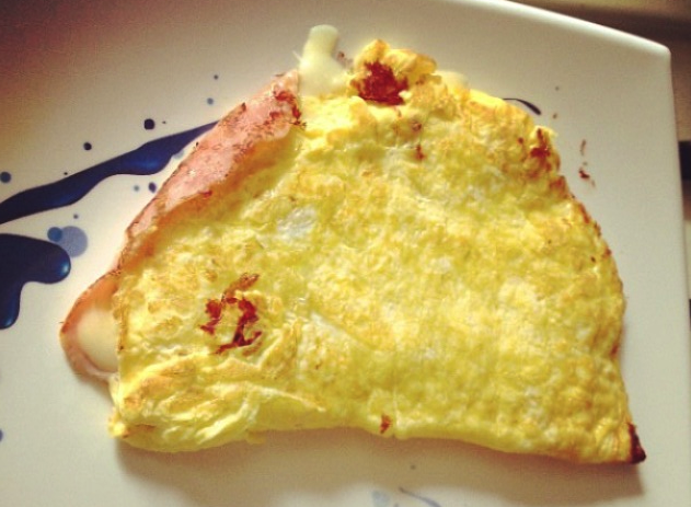 Breakfast - Andrew Torba