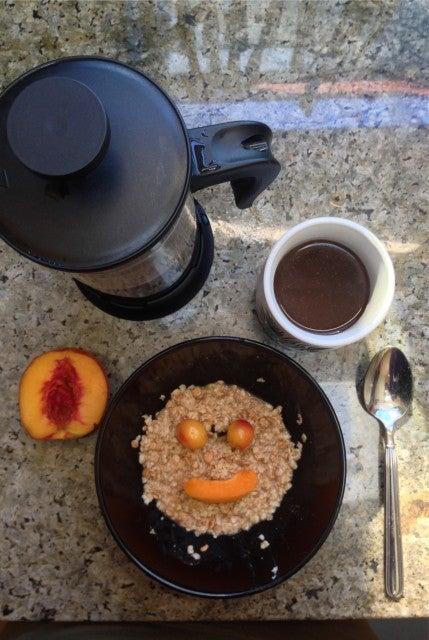 Breakfast - Antony Falco
