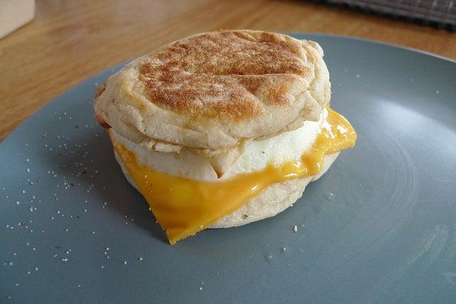Breakfast - Craig Walker