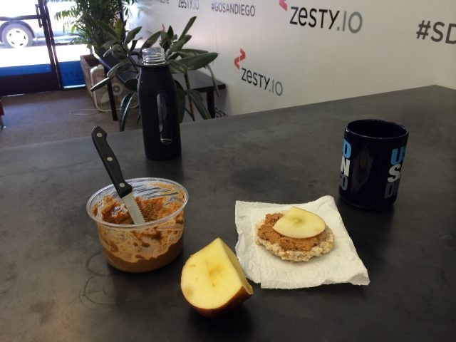 Breakfast - Randy Apuzzo