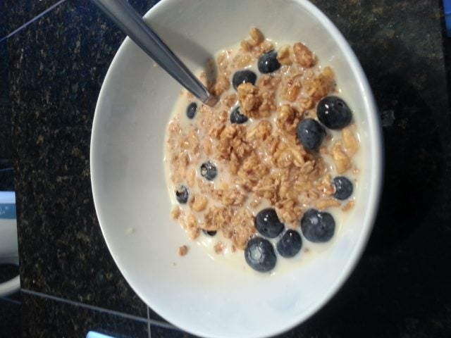 Breakfast - Sandi Lin