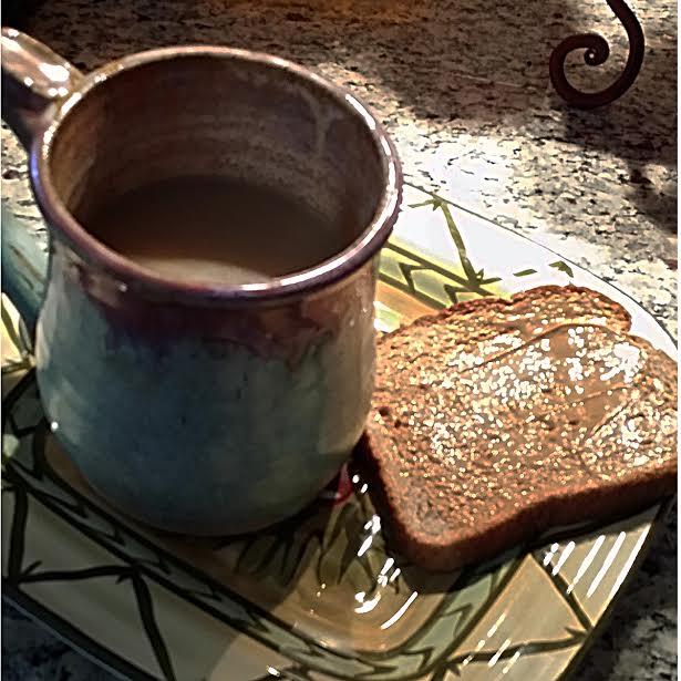 Breakfast - Terri Caldwell