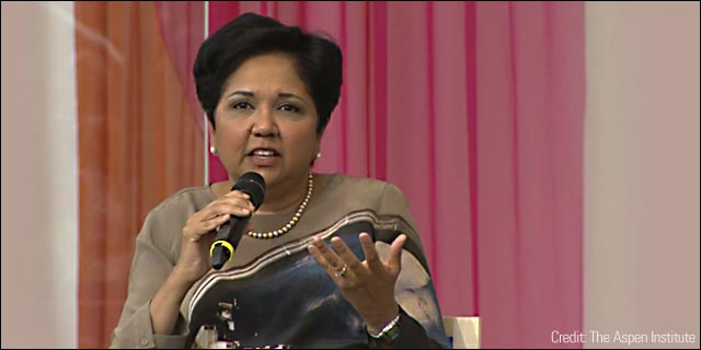 15 Women Respond to PepsiCo s Indra Nooyi Saying Women Can t Have It All 98cb382a42
