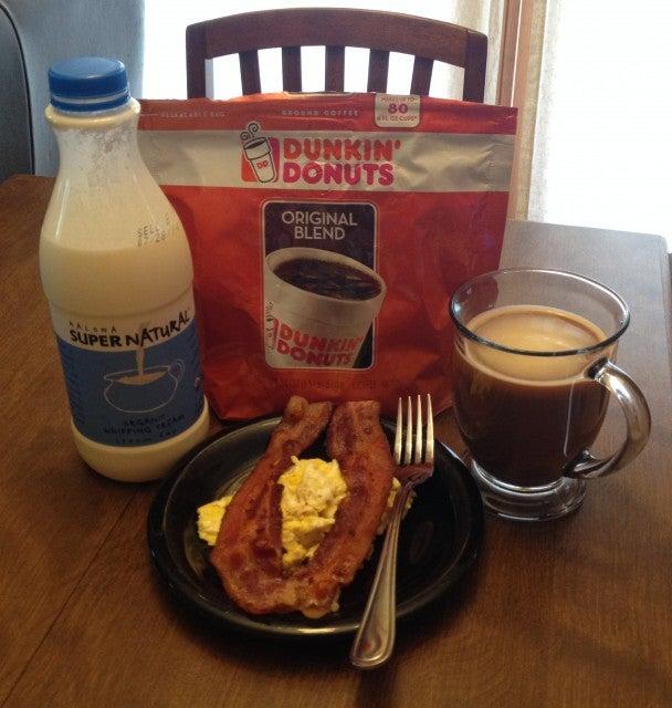 breakfast - jason cannon