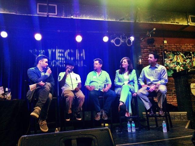 Startup Mixology Miami Launch