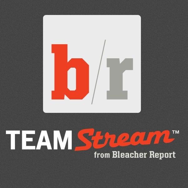 team stream