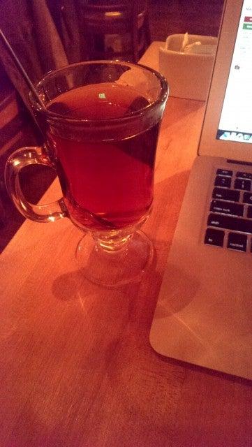 Lifestyle - caffeine Ben Nader