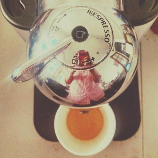 Lifestyle - caffeine Ben Pappas