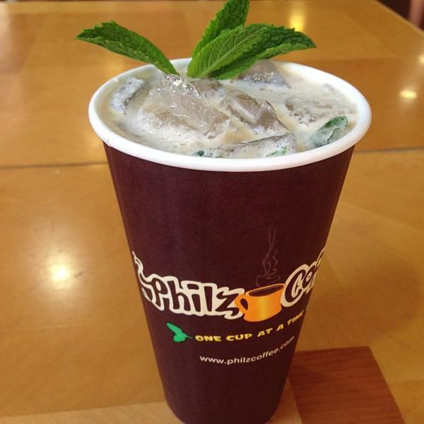 Lifestyle - caffeine Fernando Campos
