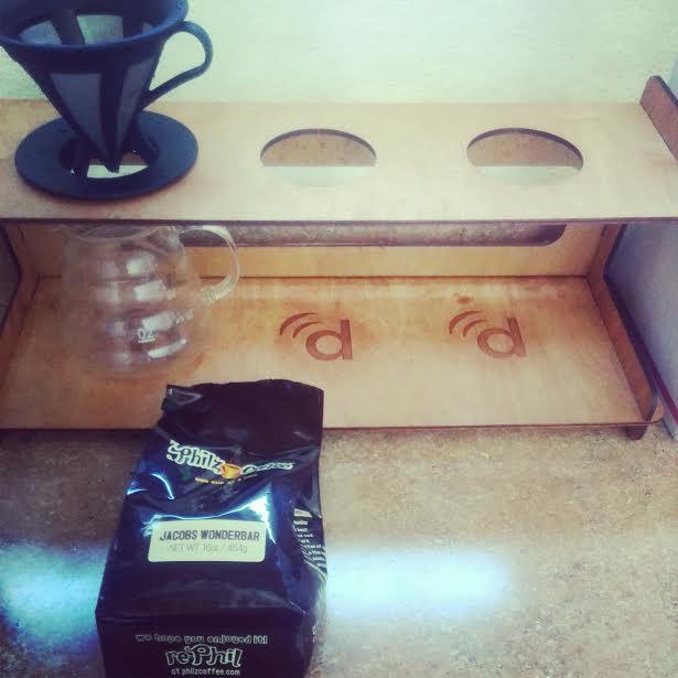 Lifestyle - caffeine Jeff Tangney