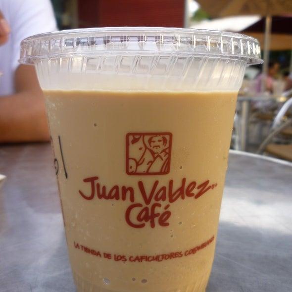 Lifestyle - caffeine Juan Velasquez