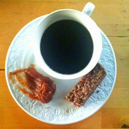 Lifestyle - caffeine Margaret Roth
