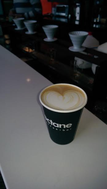 Lifestyle - caffeine Mikhail AVady