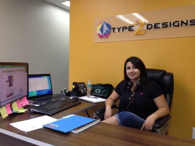 Type2Designs