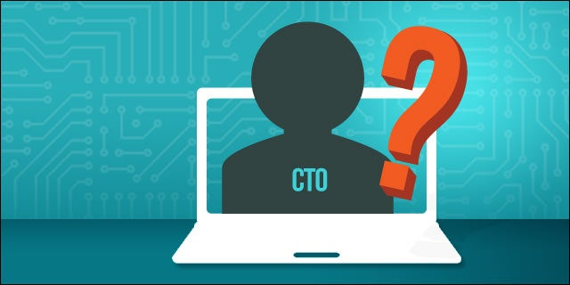 When Do You Need A Cto