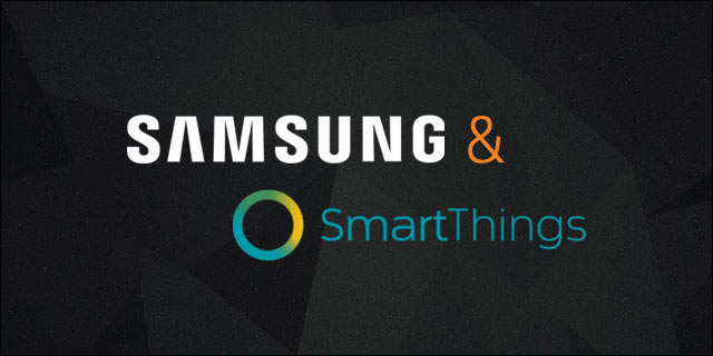 Behind the Scenes of Samsung's Acquisition of SmartThings