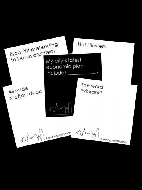 Individual cards 2