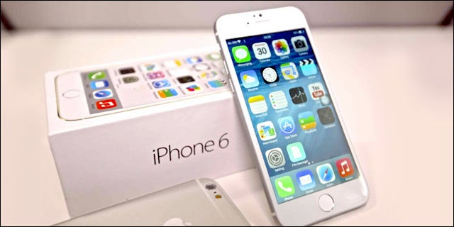 10 Apps That Help Startups Use iPhone 6 Efficiently